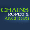 Chains, Ropes & Anchors logo
